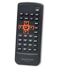 Ampire FB-DVX101 - Infrarot Remote Control for DVX50/100/101