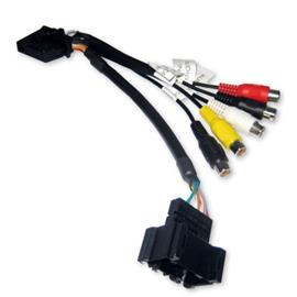 11002357 - Video Adapter f. BMW with TV tuner (plug n play)