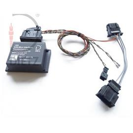 Dietz 1292 - to activate Reverse Camera for MERCEDES Comand APS NTG1