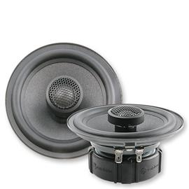 RAINBOW 231182 - IQ 120 CX Front - Mercedes W124 2-Way Coaxial system 4.75 inch Woofer (max. 100 Watt)