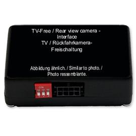 TV Activation (TV Free) for MERCEDES with NTG4.5