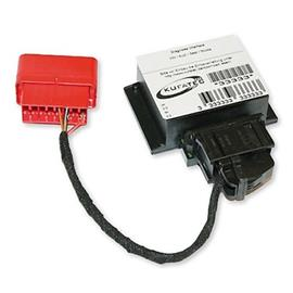 Kufatec 37823 - TV / DVD Free for BMW CCC / CIC Professional - OBD