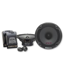 ALPINE SPG-17CS - 2-Way Component Speaker (16,5 cm / 6,5-Zoll)
