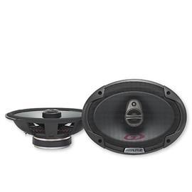ALPINE SPG-69C3 - 3-Way Coaxial speaker (16 cm x 24 cm / 6 x 9-Zoll)