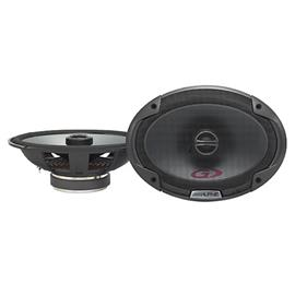 "ALPINE SPG-69C2 - Coaxial 2-way Speaker (6 x 9"" / 16 cm x 24 cm)"