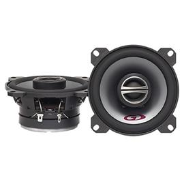 "ALPINE SPG-10C2 - 2-way coaxial speakers for CITROEN / FIAT / MERCEDES / PEUGEOT / RENAULT ... (180W / 10 cm / 4"")"