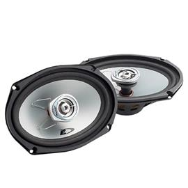 "ALPINE SXE-6925S - Component 2-Way Speaker (6-1/2"" / 16.5cm DIN)"