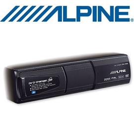 ALPINE DHA-S690 - 6 Disc DVD-Changer