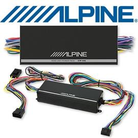 ALPINE KTP-445A - Power Pack for Headunits