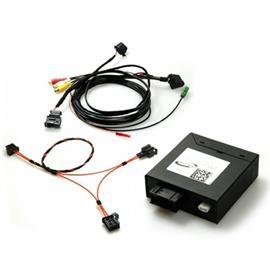 "Kufatec 38218 - IMA Multimedia Adapter ""Basic""  for Audi A4 A5 A6 A7 A8 A8 Q5 Q7 MMI 3G (HDD)"