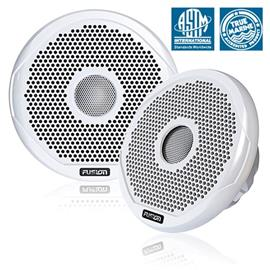 "FUSION  MS-FR6021 - Marine 2 way speakers (6"" / ~152 mm / 200W)"
