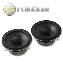 RAINBOW 231193 - IQ 120 CX 100W Speaker for Mercedes W124 rear-deck