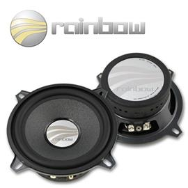 RAINBOW 231086 - DL-W5 Speaker Woofer Set 120 W 5.25 inch 130 mm