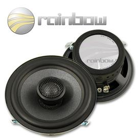RAINBOW 231181 - DL-X4.7 2-Way Coaxial Speaker 80W 4.7 inch 120 mm