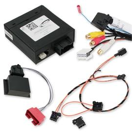 "Kufatec 38330 - IMA Multimedia Adapter LWL Version ""Plus"" for BMW CIC Navigation Professional"