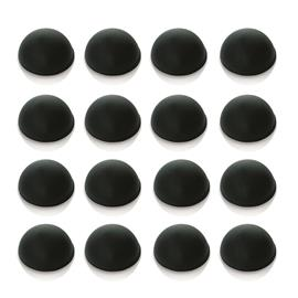 Oehlbach 55135 - One for All - Resonance damper Pucks (16 pieces / black)