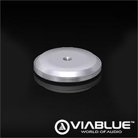 ViaBlue 50230 - HS - Replacement discs for Spikes (4 pcs / silver)