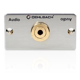 Oehlbach 8815 - MMT-C Audio-3,5