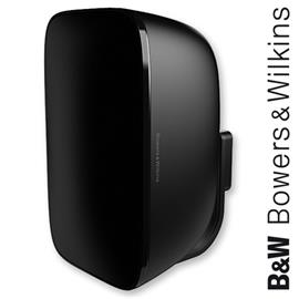 Bowers & Wilkins AM-1 - FP33782 - 2 way Marine Outdoor Speakers (Black / 1 pc)