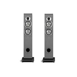 Sonus faber Principia 5 - 2-way floorstanding loudspeakers (40-250 W / black / 1 pair) - special offer - RRP = 1.110,- Euro