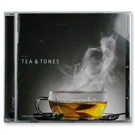 inakustik A Tasty Sound Collection: Tea & Tones - Various Artists (Audio CD)