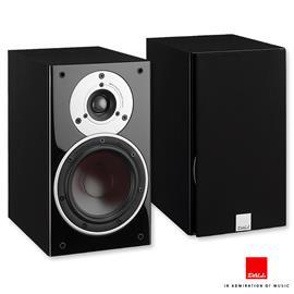 DALI Zensor 3 - 2-way bookshelf-loudspeakers (black ash / 1 pair) - customer purchase with damages - RRP = 418 Euro