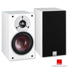 DALI Zensor 3 - 2-way bookshelf-loudspeakers (white / 1 pair)