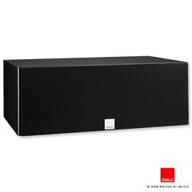 DALI Zensor Vokal - Bassreflex Center-Lautsprecher (30-120 W / Esche schwarz)