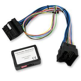 TF-MIB - TV Free Interface (Audi / VW / Skoda with MIB High Navigation System)