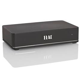 Elac AIR-X base digital wireless audio (2,4 GHz / black / 1 set) - exhibitor - RRP = 390,- Euro