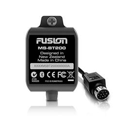 FUSION MS-BT200 - Marine Bluetooth Module for MS-RA205 MS-IP700 MS-AV700 MS-IP700i MS-AV700i