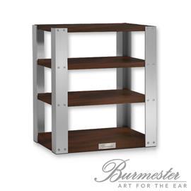 Burmester V1 rack - qualitative hifi rack (makassar)