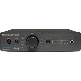 Cambridge Audio DacMagic Plus - digital/analog converter + preamplifier (balck / 24-bit/384 kHz)