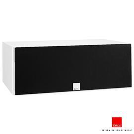 DALI Zensor Vokal - bass reflex centerspeaker (30-120 W / white)