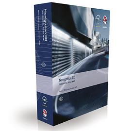 NAVTEQ / OPEL (Here) - Europe - T1000-22399 - Navigation EHU CD70 (13 CD) 2014/2015