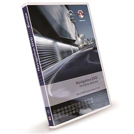 NAVTEQ / OPEL (Here) - Europe - T1000-22401 - DVD for Opel DVD90 Systems (DVD) 2014/2015