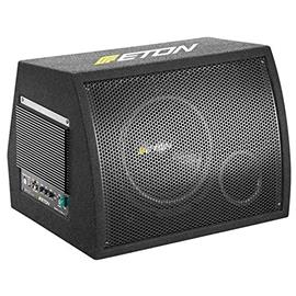 Eton MOVE 10-300A - active subwoofer (25 cm/10 inch / 2000 Watts)