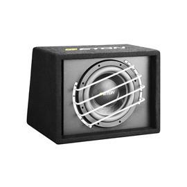 Eton FORCE 10-800 BR - bass reflex cabinet subwoofer (25 cm (10 inch) / 700 Watts)