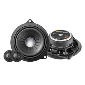 Eton B 100 T - 2-way loudspeakers for BMW (10 cm / 50 Watts / 1 pair)