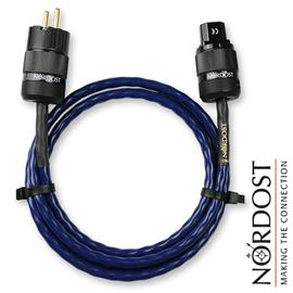 Nordost Blue Heaven - power cable (2,0 m / blue)
