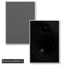 Bowers & Wilkins CWM362 - two way, in-ceiling Marine Outdoor loudspeaker (1 pair / white)
