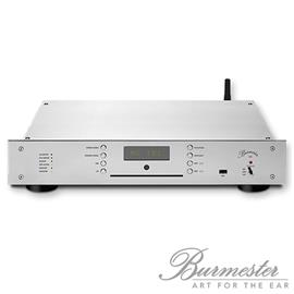 Burmester Top Line - 151 Musiccenter (silver/chrome)