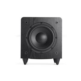"Sunfire SDS 8 - 8"" active subwoofer (400 W / black)"