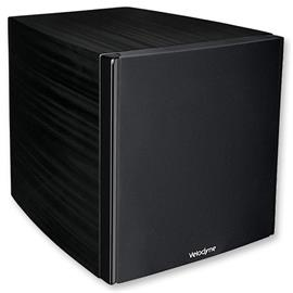 Velodyne DD-10 + - active subwoofer (3000 Watts / 10 inches (25.4 cm) / black)
