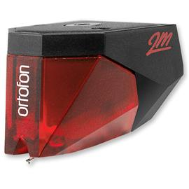 Ortofon 2M Red - MM cartridge for turntables (red / Moving Magnet / for moderate tonearm)