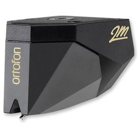 Ortofon 2M Black - MM cartridge for turntables (black / Moving Magnet / for moderate tonearm)