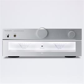 Technics SU-C700 - stereo integrated amplifier (2 x 70 Watts / USB-DAC (USB-B) / LAPC / MM phono input / silver)