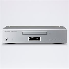 Technics SL-C700 - CD player (premium class / CD / silver)