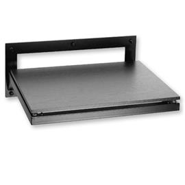 Pro-Ject Wallmount it 1 - wall mount (matt black stained surface)
