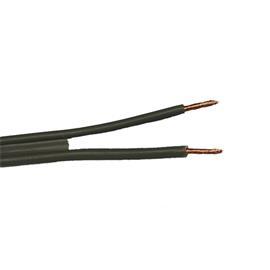 Linn K20 Loudspeaker Cable (1 meter / grey PVC /  2x 4 mm²)